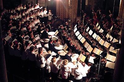 Auferstehungssinfonie 2004