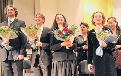 Karfreitagskonzert 2013 (Foto: Oliver Spitza)