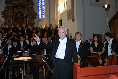 Eugeniusz Kus (Foto: Monika Strehlow)