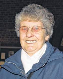 Dagmar Krecker