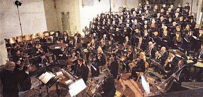 Konzert 500 Jahre Reformation (Foto: Stephanie Neumann)