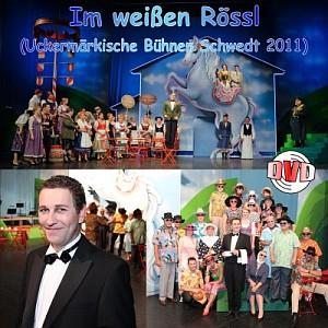 Cover DVD Im Weißen Rössl